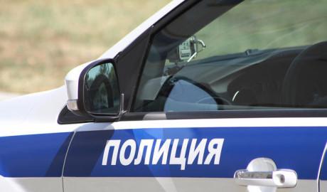 Гастролеры из Ростова обворовывали в Курске автомобили
