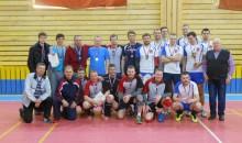 «Роникс» — чемпион Клинского района по волейболу|MoiKlin.RU