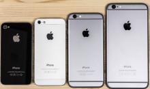 Apple готовит iPhone 8 с изогнутым экраном|MoiKlin.RU