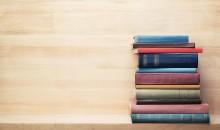 Самые читаемые книги в мире|MoiKlin.RU